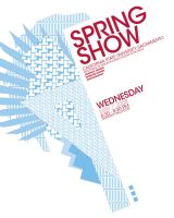 springShow Poster idea 2 by kenji2030