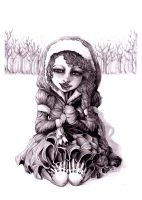 Winter Child by Tetrismede