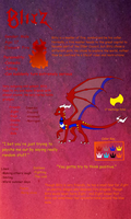 :OLD: :OLD: Blitz Reference Sheet - 2013 :OLD: by CriexTheDragon