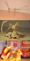 :. finished sculpture 2 by iProxy