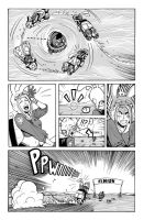 Tortoise and Hare pg4 by MikeLuckas