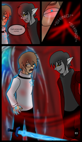 Miracle Feathers page 83 by Aileen-Rose