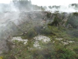 Geothermal Area 23 by raindroppe
