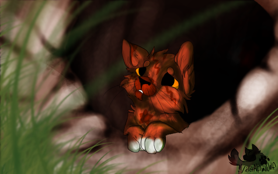 The Future Leader by Ask---Warriorcats