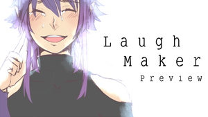 [ VOLEROS SAGA ] Laugh Maker Preview by Maylingling