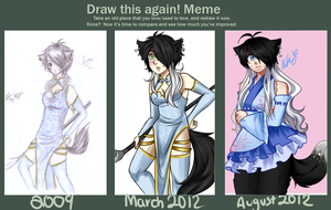 Another Improvement meme! by Pyonkotcchi