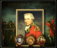 Lord John William Grey by Kath-13