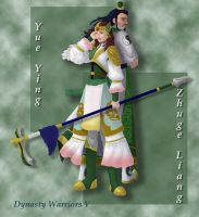 Respect by dynastywarriors