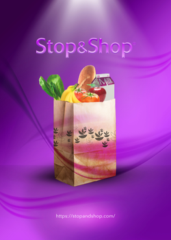 Stop and Shop Poster by Rumple4me2