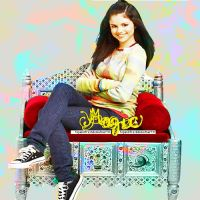 Wizards Of Waverly Place4 by topandfresh