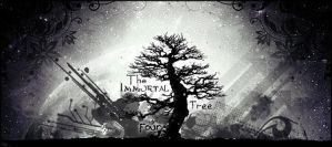 The Immortal Tree by Silver-Noctis