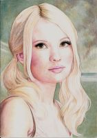 Emily Browning as Babydoll by Pevansy