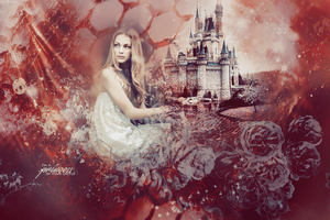 Princess Header by lucemare