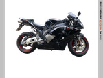 Honda CBR 1000 RR right - STOCK by resMENSA