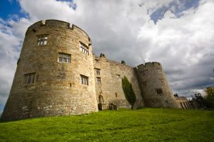 Chirk Castle series - 2 by CharmingPhotography