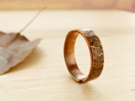 Ring for men by UrsulaOT