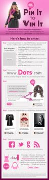 Dot's Pin it to Win it Contest by Everywhen