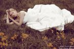 _Lace and beads III. by josefinejonssonphoto