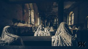 Ghosts of the Forgotten by RandomException
