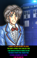 Who is The Doctor by Karrit
