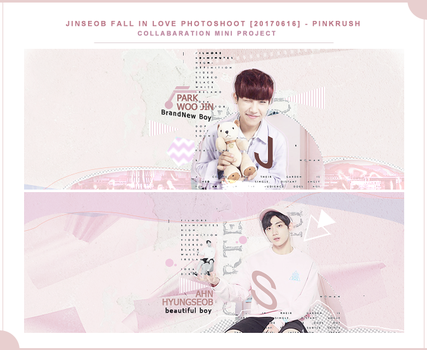[SHARE PSD] JINSEOB by DelightsNH