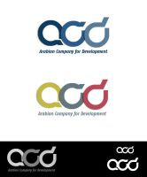 ACD - Logo by t4m3r