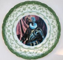E.T. Prince of Spain 1582 by BeatUpCreations
