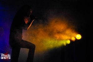 Metal Embrace 2015 - NAILED TO OBSCURITY 3 by DarkiShots