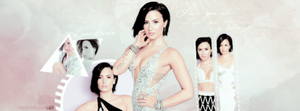 +Demi Lovato Timeline by WolfiandLovatic09