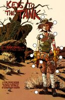 Tank Girl: Visions of Booga 3 by NuclearNietzsche