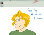 Question 51: Gimme A Head With Hair by AskBonnefoi