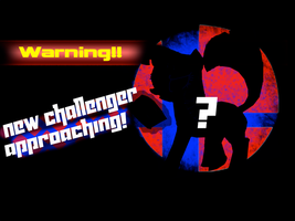 New Challenger Approaching 8 by CrossoverGamer