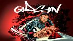 GODSON Official Cover Art by Lightning-Powered