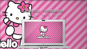 Hello Kitty Wallpaper. by jlynnxx