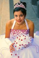 Quinceanera by castaphotos