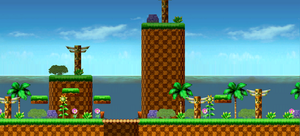 New Custom Hill Zone by JoonTH