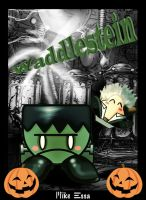 Waddlestein edited by MiketheMike