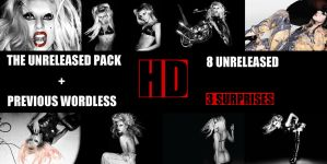 BORN THIS WAY UNRELEASED HD by cocooh