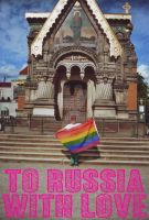 To Russia with Love by engineerJR