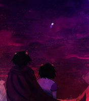 Sleepdrift by The-EverLasting-Ash