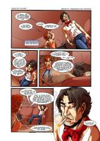 Dance with the Devil: p8 by manic-pixie
