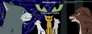 The Last Hope:: V.2mCRITIQUE PLEASE by brindlecatt