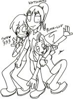 Da family-part 1 by punk-LUV