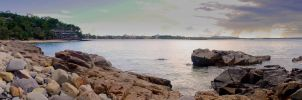 Noosa Panorama by manuelo-pro