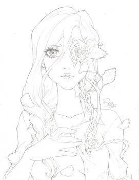 Rosa by rose-92