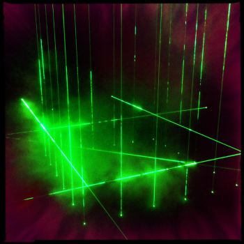 The Lasers 2 by Eonity