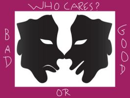 Who Cares by fAmEnXt