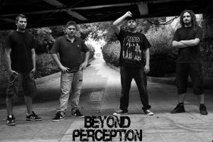 Beyond Perception by fuctart