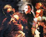 The Phantom of the Opera by Lily-Lou