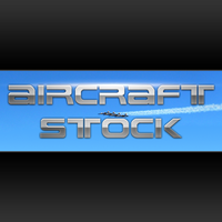 Aircraft Stock by JosiahReeves